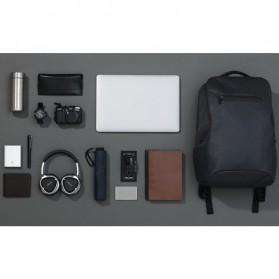 Xiaomi Millet Business Tas Ransel Multifungsi - Black - 7