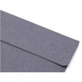Xiaomi Sleeve Case for Xiaomi Notebook 13.3 Inch - Gray - 4