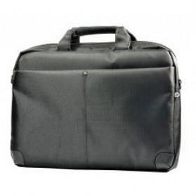 HP Basic Laptop Carry Bag 16 Inch - B0T87PA - Black