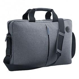 HP Value Top Load Tas Laptop 15.6 Inch - K0B38AA - Black - 1