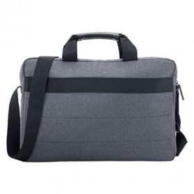 HP Value Top Load Tas Laptop 15.6 Inch - K0B38AA - Black - 3