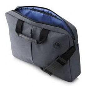 HP Value Top Load Tas Laptop 15.6 Inch - K0B38AA - Gray - 4
