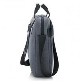 HP Value Top Load Tas Laptop 15.6 Inch - K0B38AA - Gray - 5