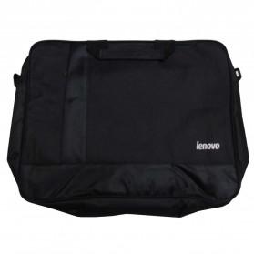 Tas Carrying Bag Original Lenovo Laptop 15.6 Inch - Black