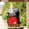 Remax Fashion Notebook Bags - 308 - Red
