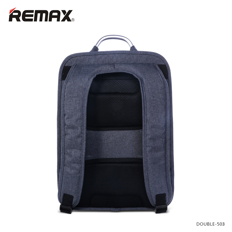 Remax Fashion Notebook Bags