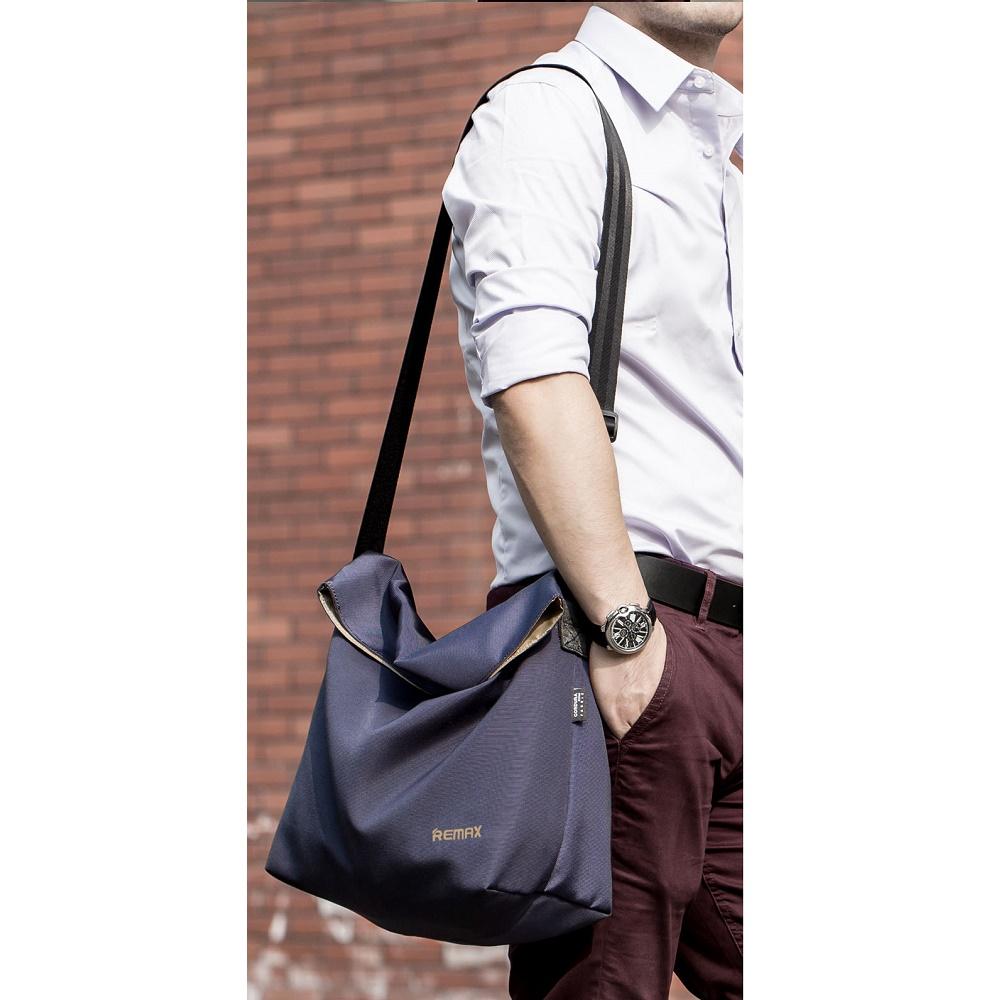 Messenger Bag Tas Selempang Harga Murah Import Backpack Wanita 335 Ransel Casual Trendy Remax Fashion Notebook Bags Single 199 Blue