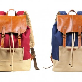 Remax Tas Laptop Fashion - Double 316 - Red - 3