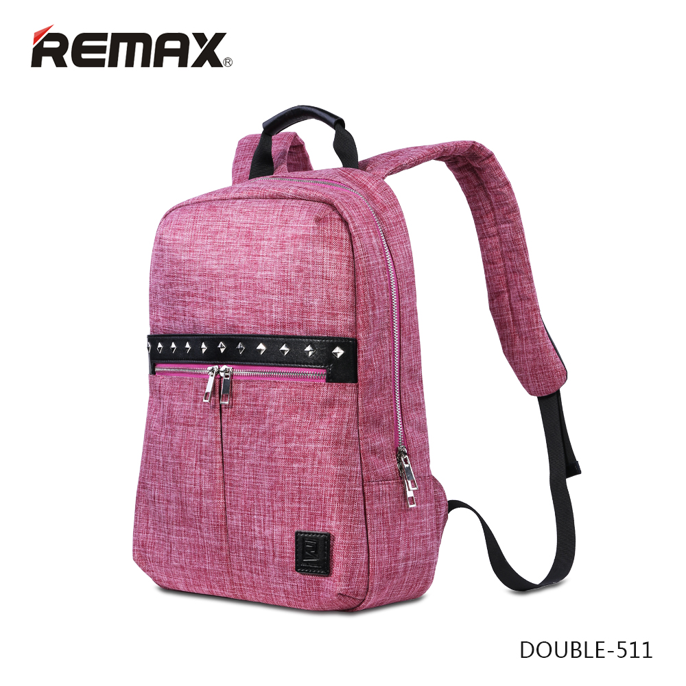 Remax Fashion Notebook Bags - Double 511