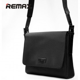 REMAX Travel Bag - Single 608 - Black - 4