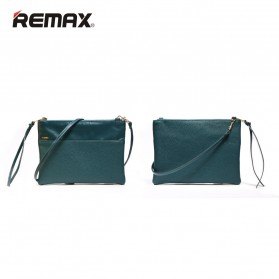 Remax Fashion Bags - Single 218 - Green - 1