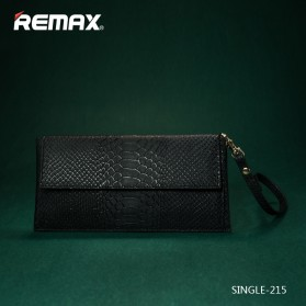 Remax Fashion Bags - Single 215 - Black