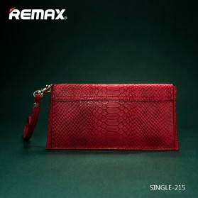 Remax Fashion Bags - Single 215 - Black - 2