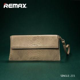 Remax Clutch Bag Fashion - Single 215 - White