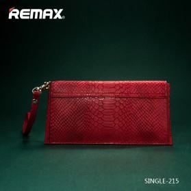 Remax Clutch Bag Fashion - Single 215 - White - 2