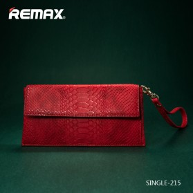 Remax Clutch Bag Fashion - Single 215 - Red