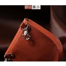 Remax Fashion Bags Diamond Style - Single 216 - Coffee - 5