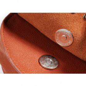 Remax Fashion Bags Diamond Style - Single 216 - Coffee - 7