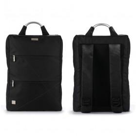 REMAX Tas Laptop Ransel / Jinjing - 525 - Black - 3