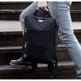 REMAX Tas Laptop Ransel / Jinjing - 525 - Black - 4
