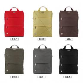 REMAX Tas Laptop Ransel / Jinjing - 525 - Black - 6