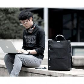 REMAX Tas Ransel Notebook - 525 - Black - 7