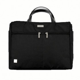 REMAX Tas Selempang Jinjing Notebook - 304 - Black - 2