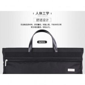 REMAX 305 Series Notebook Bag - Black - 4