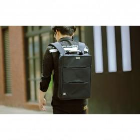 Remax Tas Ransel Notebook - 525 Pro - Black - 5