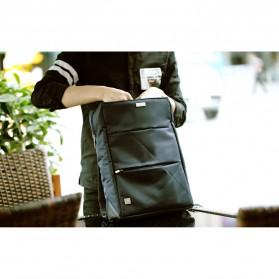 Remax Tas Ransel Notebook - 525 Pro - Black - 6