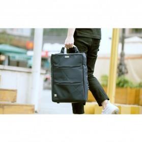 Remax Tas Ransel Notebook - 525 Pro - Black - 7