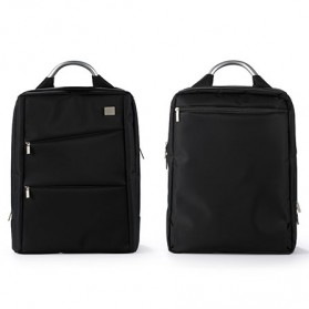 REMAX Tas Ransel Notebook - 565 - Black