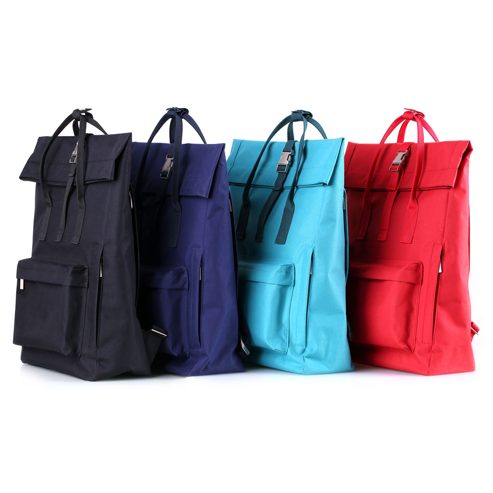 Remax Fashion Notebook Bags - Double 606