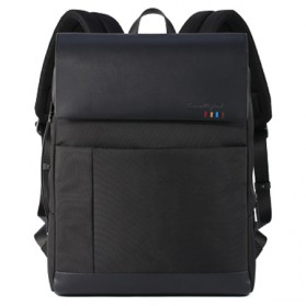 Remax Tas Ransel Laptop Elegan - Double 617 - Black