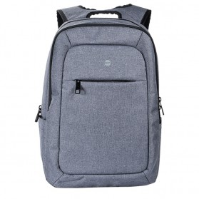 Hoco Tas Ransel Laptop Leisure Style Fit To 15 Inch - HS3 - Gray