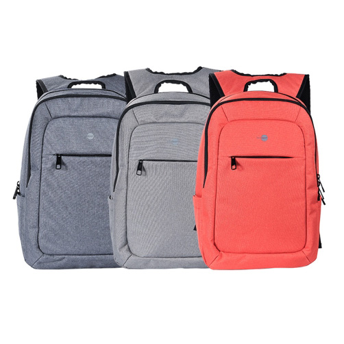 Hoco Tas Ransel Laptop Leisure Style Fit To 15 Inch - HS3 - Gray - 6 ...
