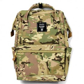 Anello Tas Ransel Oxford 600D Size L - Camouflage