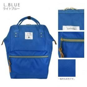 Anello Tas Ransel Oxford 600D Size L - Light Blue - 3