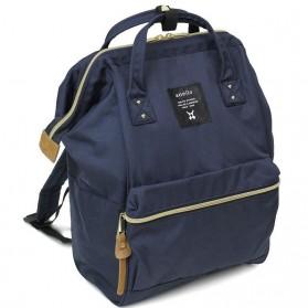 Anello Tas Ransel Oxford 600D Size L - Blue