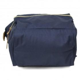 Anello Tas Ransel Oxford 600D Size L - Blue - 4