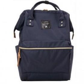 Anello Tas Ransel Oxford 600D Size L - Blue - 5