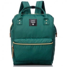 Anello Tas Ransel Oxford 600D Size L - Green