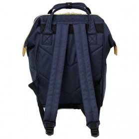 Anello Tas Ransel Oxford 600D Size S - Blue - 3