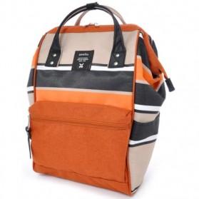 Anello Tas Ransel Stripe Series Size L - Orange