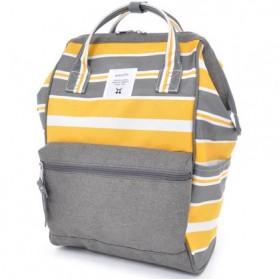 Anello Tas Ransel Stripe Series Size L - Yellow