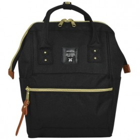 Anello Tas Ransel Oxford 600D for Kids - Black
