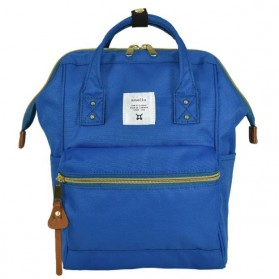 Anello Tas Ransel Oxford 600D for Kids - Blue