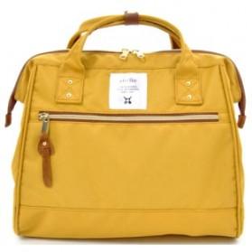 Anello Tas Selempang Polyester Size L - Yellow