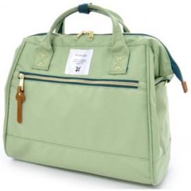 Anello Tas Selempang Polyester Size L - Light Green
