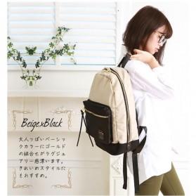Tas Ransel Legato Largo Backpack L Size - Black/Gray - 2